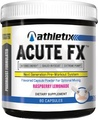 Athletix Nutrition Acute-FX, 20 Servings