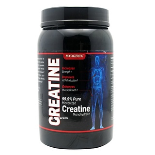 Myogenix Creatine, 400 Grams