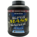 Dymatize Super Mass Gainer, 6 Pounds