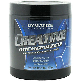 Dymatize Micronized Creatine, 300 Grams