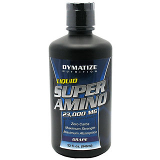 Dymatize Super Amino 23000, 32 Fluid Ounces