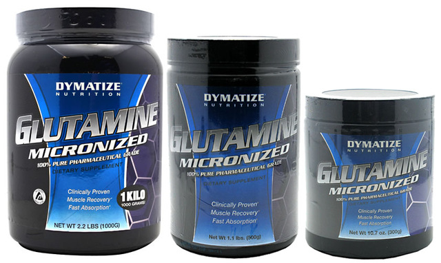 L-Glutamine Micronized Reviews: Does It Really Work ...