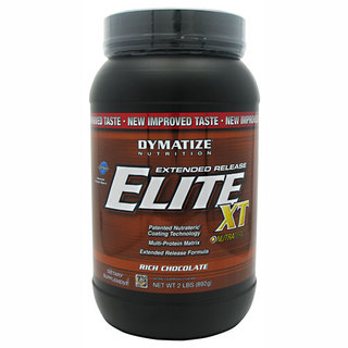 Dymatize Elite XT Protein, 2 Pounds