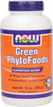 NOW Foods Green PhytoFoods, 10 Ounces