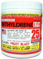 Cloma Pharma Methyldrene EPH Powder, 45 Servings