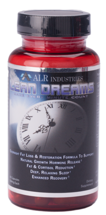 ALRI Lean Dreams  by ALRI
