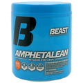 Beast Sports Amphetalean, 45 Servings
