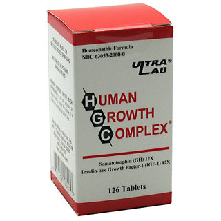 Beast Sports Human Growth Complex, 126 Tablets