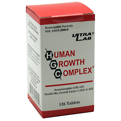 Beast Sports Human Growth Complex by Beast Sports