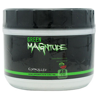 Controlled Labs GREEN MAGNITUDE, 40 Servings