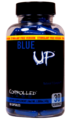 Controlled Labs BLUE UP (*Stimulant Free*), 60 Capsules