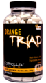 Controlled Labs Orange TRIad by Controlled Labs, 270 Tablets