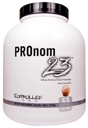 Controlled Labs PROnom 23