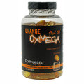 Controlled Labs Orange OxiMega by Controlled Labs, 60 Servings