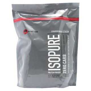 Nature's Best - ISOPURE ISOPURE (Zero Carb), 1 Pound