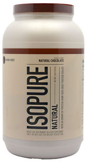 Nature's Best - ISOPURE Natural isopure, 3 Pounds