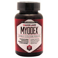Axis Labs Myodex, 60 Capsules