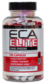 Hard Rock Supplements ECA Elite, 100 Capsules