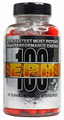 Hard Rock Supplements EPH 100, 100 Capsules