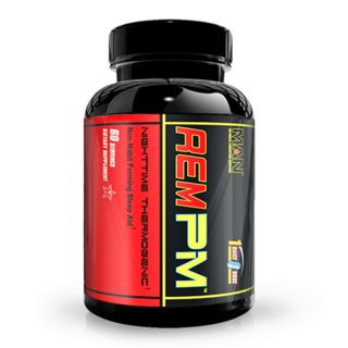 MAN Sports REM-PM, 60 Capsules
