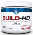 BPI Sports Build HD, 30 Servings