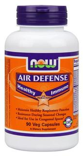 NOW Foods Air Defense, 90 Vegi Capsules