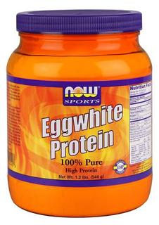 NOW Foods EggWhite Protein - 1.2 lb., 1.2 Pounds