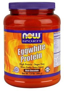 NOW Foods EggWhite Protein, 1.5 Pounds