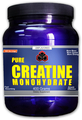 LG Sciences Creatine Monohydrate by LG Sciences, 500 Grams