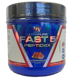 VPX Sports Fast 5 Peptidex, 40 Servings