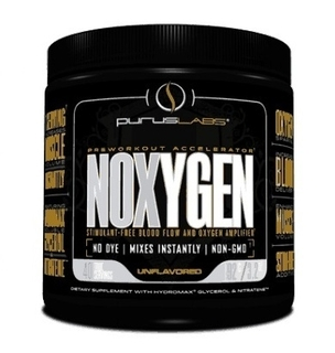 Purus Labs NOxygen, 40 Servings