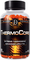 DYNAMIC FORMULAS ThermoCore, 90 Capsules