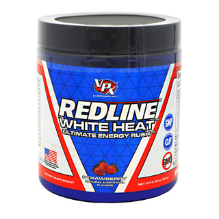 VPX Sports Redline White Heat, 40 Servings