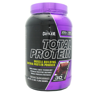 Jay Cutler Elite Series Total Protein, 2 Pounds