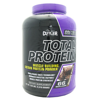 Jay Cutler Elite Series Total Protein, 5 Pounds