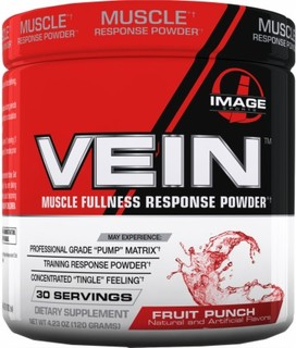 Image Sports Vein, 30 Servings