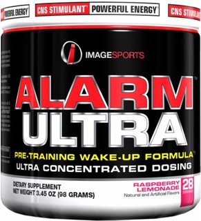 Image Sports Alarm Ultra, 28 Servings