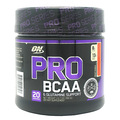 Optimum Nutrition Pro Series Pro BCAA, 20 Servings