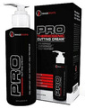Image Sports Pro Thermogenic Cutting Cream, 6 Ounces