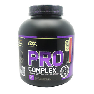 Optimum Nutrition Pro Complex, 3.31 Pounds