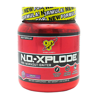BSN N.O.-Xplode, 30 Servings