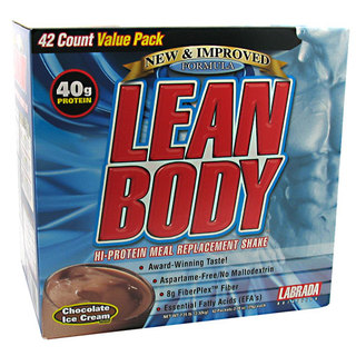 Labrada Lean Body, 42 Packets