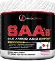 Image Sports SAA's Silk Amino Acids, 30 Servings