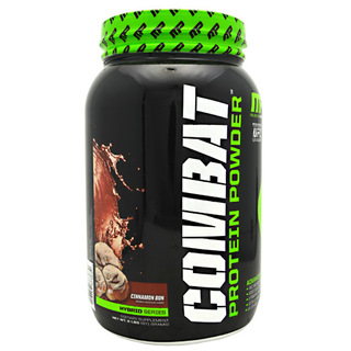 MusclePharm Combat, 2 Pounds