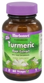 Bluebonnet Nutrition Standardized Turmeric Root Extract Vcaps, 60 Vegi Capsules