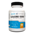 Analyzed Supplements Leucine-1000, 150 Tablets