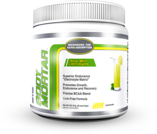 AMS Body Mortar Carb Free by AMS