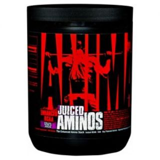 Universal Nutrition Juiced Aminos, 30 Servings