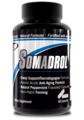 EST Nutrition Somadrol, 60 Capsules