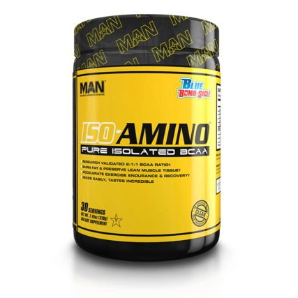 MAN Sports ISO-AMINO by MAN